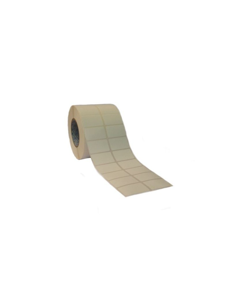 Esempio di stampa etichette 35x20mm